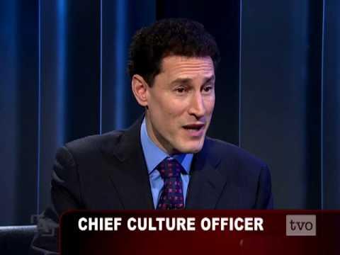 Grant McCracken on Corporations & Culture
