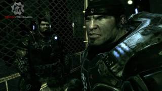 Gears of War - Act 3: Belly of the Beast - Chapter 1: Downpour