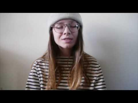 I Hate U, I Love U - Gnash ft. Olivia O'Brien cover - Grace Grundy