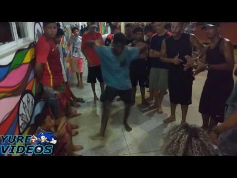 PASSINHO FODA - Cabelinho mega dancy vs André Dançarino Brabo thumbnail