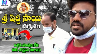 Hyderabad To Shirdi | Day 2 | Telugu Motovlogs | Bayya Sunny Yadav | NextForce Media