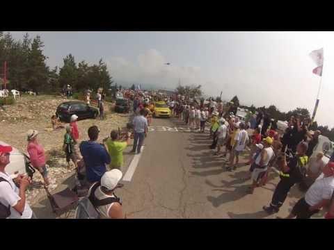 Course 1 Froome Quintana Contador