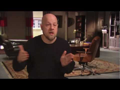 David Slade Interview - Hannibal