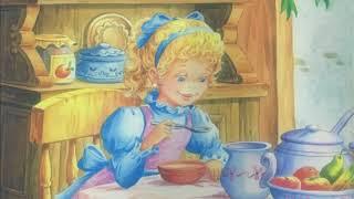 Simsala Grimm - Bucle de aur ,la Copilul destept
