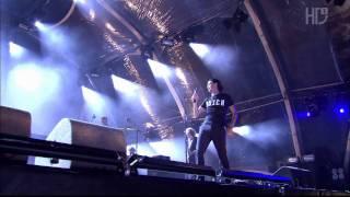 Tiesto Live 2005 Rotterdam