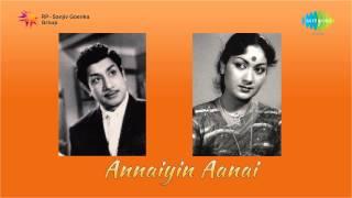 Annaiyin Aanai | Vanga Vanga Mappillai  song