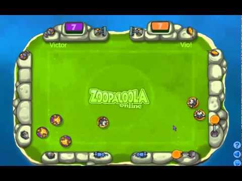 Zoopaloola