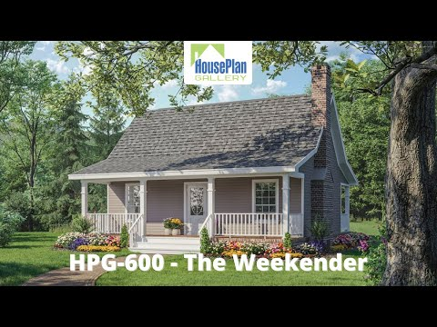 hpg 600 1 600 sf 1 bed 1 bath country house plan by house plan gallery