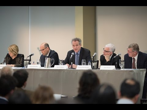 Canadian Investment Law and Policy in a Global Context: Are we getting it right?