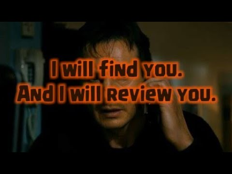 Download Taken unrated extended edition review