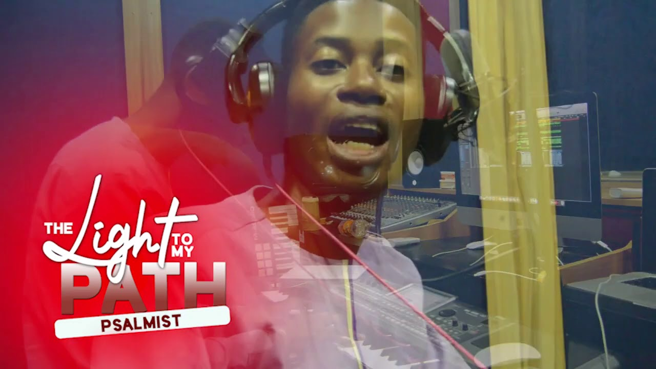 Download The Light to my Path by Psalmist