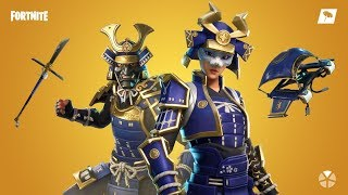SHOP FORTNITE 06/11/2018 !! SKIN MUSHA, HIME E VERTEX