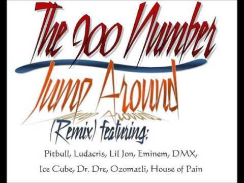The 900 Number  Jump Around Remix