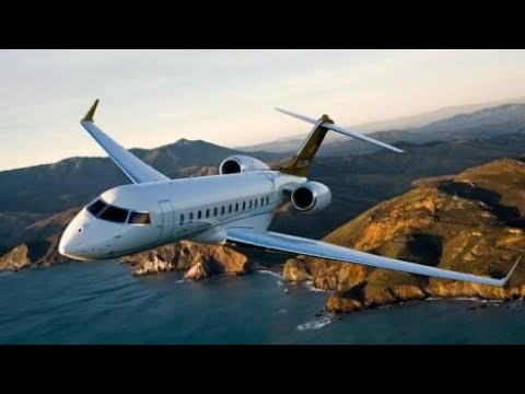 Private Jets   Documentary