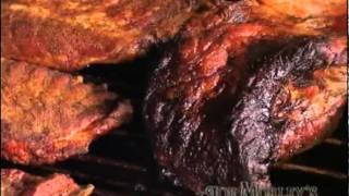 Joe Morley's Smoked Beef & Bbq
