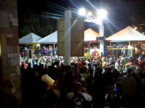 Carnaval Jaguarao 2011