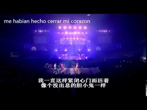 Super Junior Dreaming Hero sub. español