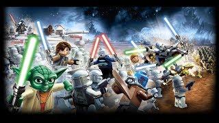 Lego Star Wars 3 TCW: Hostage Crisis.