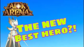 AFK Arena | How To Sum Elite Heroes With 100% Rate