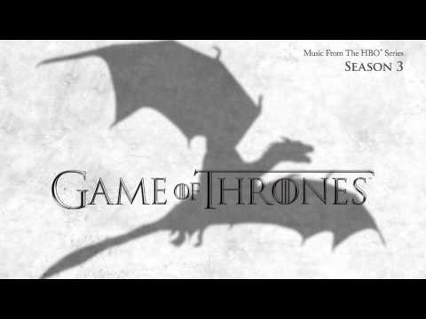Ramin Djawadi - Main Title Game of Thrones