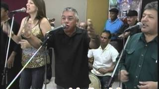 La Cabimas de Papá - La Carreta Gaitera - Gaitas Temporada 2014