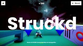 Struckd - 3D Game Creator, March 2018
