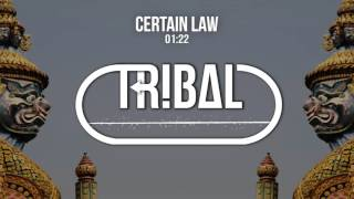 Childsplay & Chuckie - Certain Law