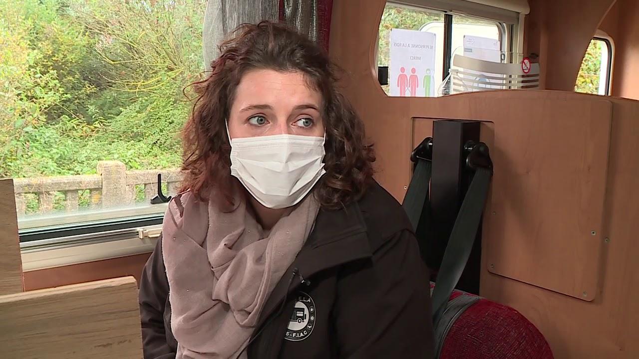 France Passion : La France des terroirs en camping-car