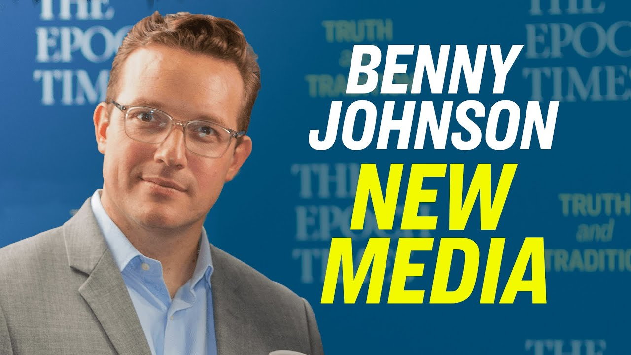 The Meme Boom and the Rise of Citizen Journalism—Turning Point USA's Benny Johnson [TPUSA Special]