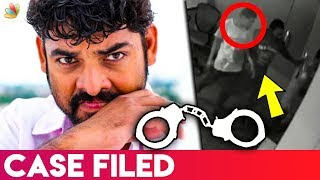 Kalavani Vimal Assaulting Telugu Actor | Latest Tamil Cinema News
