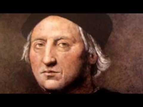 Колумб, Христофор  Christopher Columbus Колумб, Христофор  Christopher Columbus