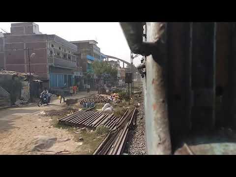 19322 Rajendra Nagar - Indore Express skipping Bihiya @ MPS