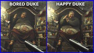 Hidden Video Game Details #35 (Resident Evil Village, Ratchet \u0026 Clank, Black Mesa \u0026 More)
