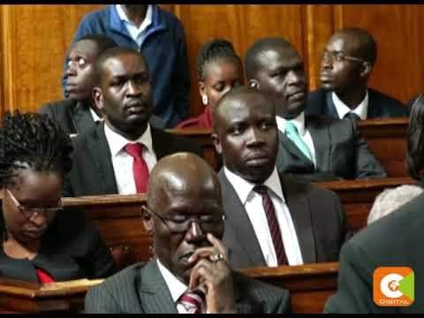 Supreme Court of Kenya Process
