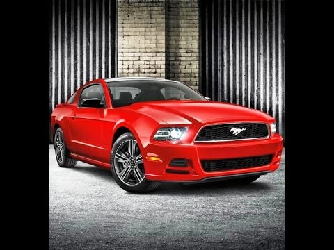 2015 ford mustang curb weight