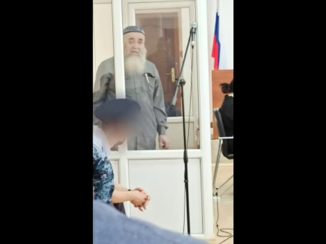 Ахмед Барахоев: «Без трудностей справедливости не добиться!».