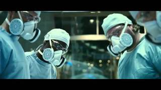 Rise of the Planet of the Apes Trailer (HD)