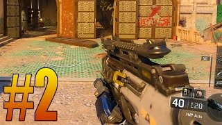 5 KD Challenge - Episode 2 - Free for All (Black Ops 3 Multiplayer Gameplay)