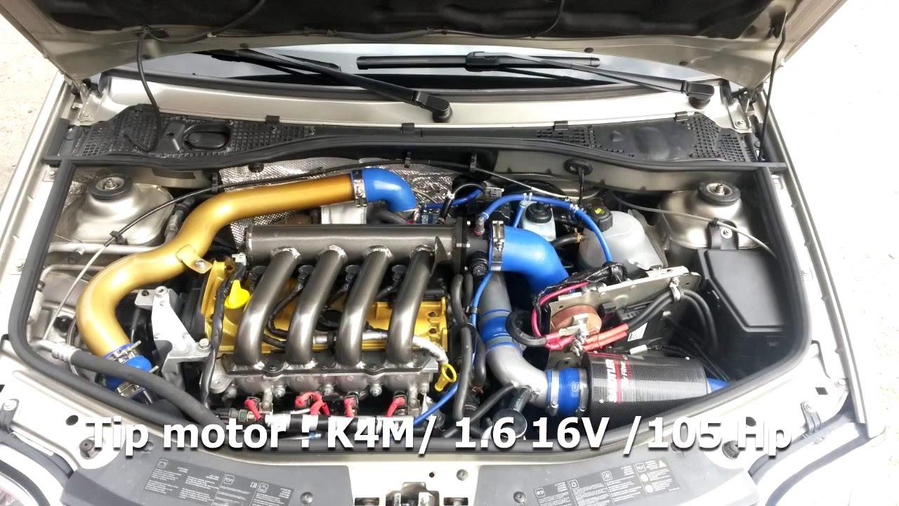 renault logan turbo