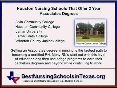 Nursing Schools in Houston Texas   Top RN & LVN Programs Revealed