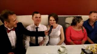 16 июня Камышин, кафе Кино, свадьба у Нины и Николая! Приятности в после свадьбы! тел 89275245800