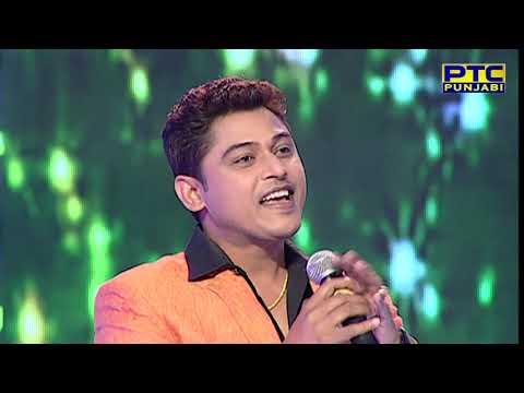 Feroz Khan I Live Performance at Voice Of Punjab Chhota Champ 2 I Studio Round I Song - Ishq Khuda