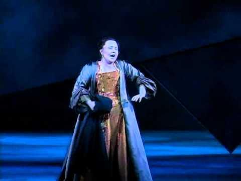 Lucia di Lammermoor - Lucia