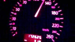 audi a4 b5 2 4l v6 165ps 0 170km h in 22 s
