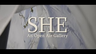 SHE: A Project Feel Film
