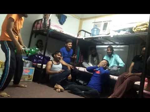 Saudi Arabia Azmeel new camp enjoy friends