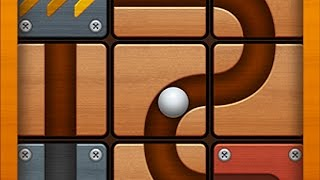 Roll the Ball™: slide puzzle 2 - Android Gameplay screenshot 3