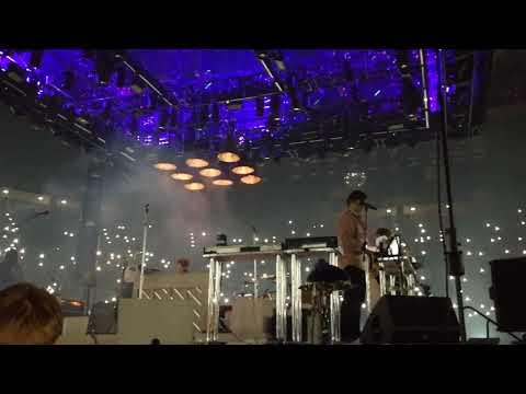 Arcade Fire - Neon Bible @ Viejas Arena, SD (10/18/17)