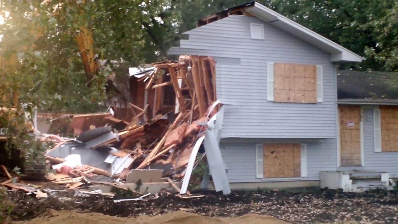 House Demolition You