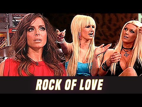 The Reunion | Rock Of Love Bus Reunion | OMGnetwork